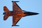 Lockheed Martin F-16CJ Fighting Falcon (J-015)
