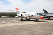 Dassault Falcon 20 E