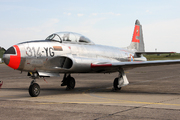 Lockheed T-33A T Bird US (18658)