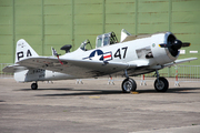 North American AT-6/T-6/SNJ Texan/Harvard