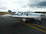 Beech 35-C33A Bonanza (OO-LOV)