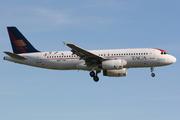 Airbus A320-233 (EI-TAB)