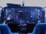 Cessna 340A (G-CGNY)
