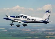 Zlin Z-43 (OK-WOI)