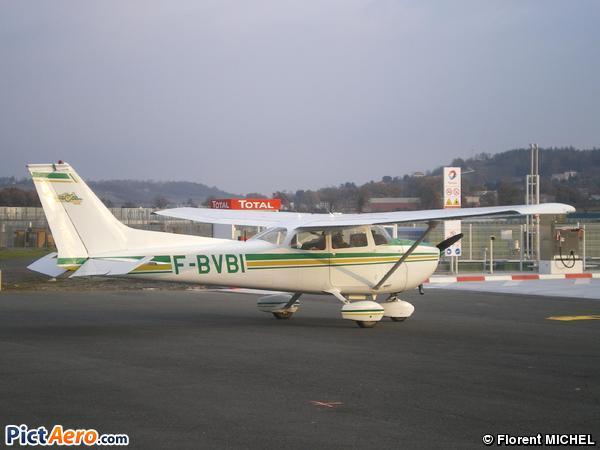 Reims F172-M Skyhawk (Association Sportive et Culturelle de l'Aéroport de Toulouse-Blagnac)