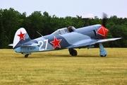 Yakovlev Yak-3U UTI-PW (F-AZIM)