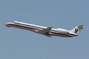 Embraer ERJ-140LR (N827AE)