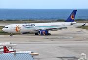 Airbus A330-343 (EC-LEQ)