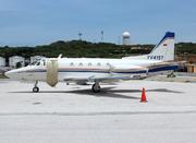 North American NA-265 Sabreliner (YV415T)
