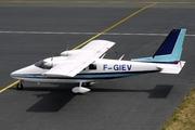 Partenavia P-68C Victor (F-GIEV)