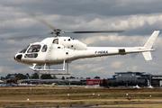 Aérospatiale AS-355F-1 Ecureuil 2 (F-HDRX)