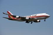 Boeing 747-4H6(BCF) (N740CK)