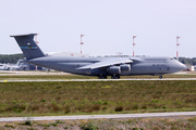 Lockheed C-5M Super Galaxy (86-0025)