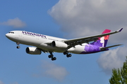 Airbus A330-222 (F-WWKR)