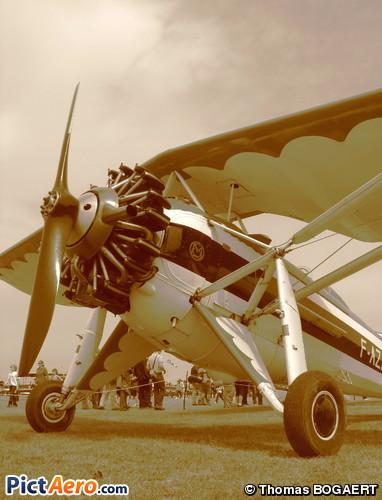 Morane-Saulnier MS-230 (Amicale Jean Baptiste Salis)