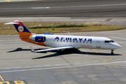 Bombardier CRJ-200LR (EK-20017)