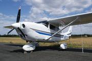 Cessna T206H Stationair TC (N5171Z)