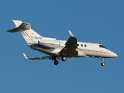 Raytheon Hawker 900 XP