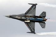 BELGIUM AIRFORCE F16AM