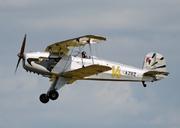CASA  1-131E Jungmann (F-AZBZ)