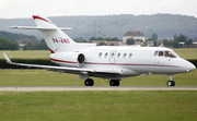 Raytheon Hawker 900 XP (P4-ANG)