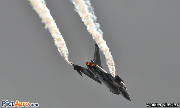 Eurofighter EF-2000 Typhoon T (Italy - Air Force)