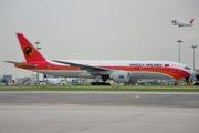 Boeing 777-2M2/ER (D2-TEE)