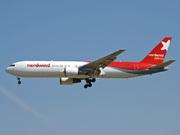 Boeing 767-341/ER (VQ-BOG)