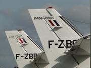 Reims F406 Vigilant