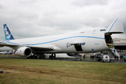 Boeing 747-8KZF/SCD (N50217)