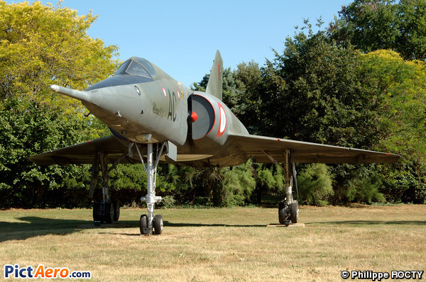Dassault Mirage IV A (France - Air Force)