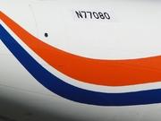 Airbus A300B4-605R (N77080)