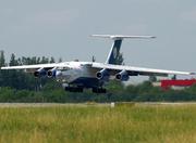 Ilyushin IL-76TD (4K-AZ40)