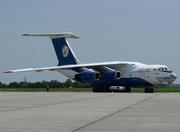 Ilyushin IL-76TD
