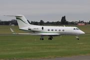 Gulfstream Aerospace G-1159A Gulfstream G-III (N431JG)