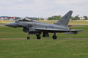 Eurofighter EF-2000 Typhoon T (MM7306)