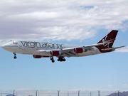 Boeing 747-41R (G-VXLG)
