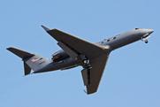 Gulfstream Aerospace G-IV Gulfstream C-20H (92-0375)