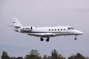 Gulfstream Aerospace G-150 (VP-BMA)