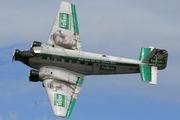 Junkers Ju-52/3mg4e (HB-HOP)