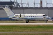 Canadair CL-600-2A12 Challenger 601 (12 03)