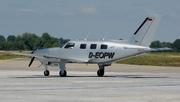 Piper PA-46 350P Malibu Jetprop DLX (D-EOPW)