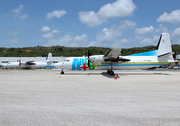 Fokker 50 (PH-KVG)