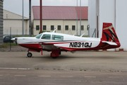 Mooney M-20K (N231QJ)
