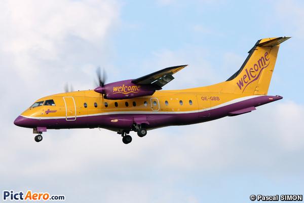 Dornier Do-328-110 (Welcome Air)