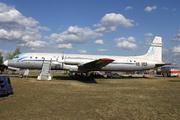 Iliouchine Il-18V (HA-MOA)
