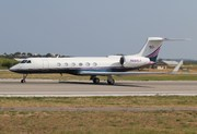 Gulfsream Aerospace G-V / C-37A Gulfstream (N222LX)