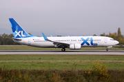 Boeing 737-8Q8 (D-AXLE)