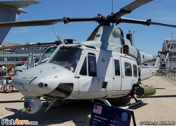 Bell UH-1Y Venom (United States - US Marine Corps (USMC))