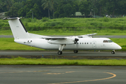De Havilland Canada DHC-8-314 (RP-C3017)